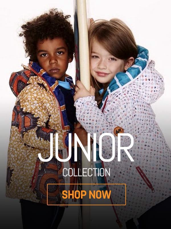 Save The Duck Junior Collection