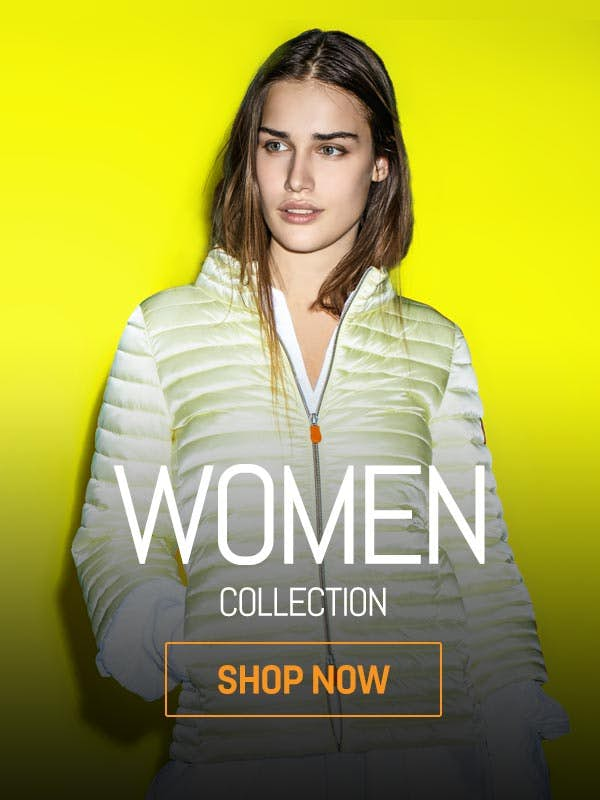 Save The Duck Women Collection