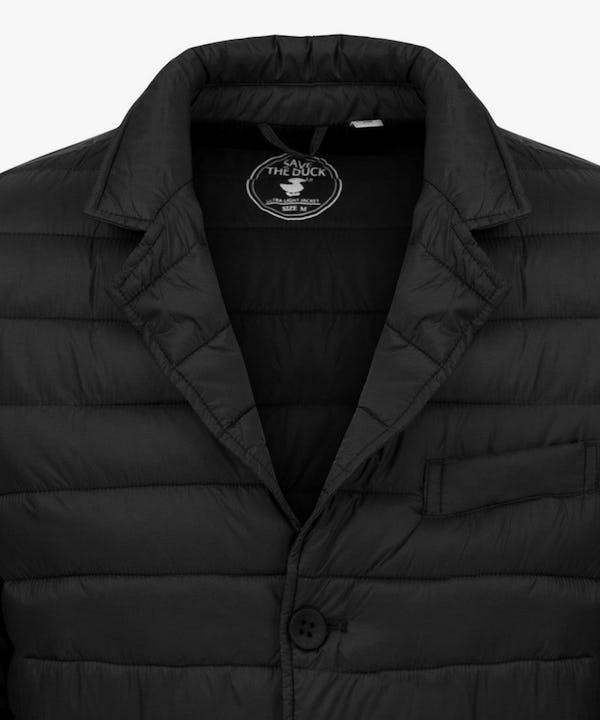 Men's Sport Jacket in Black