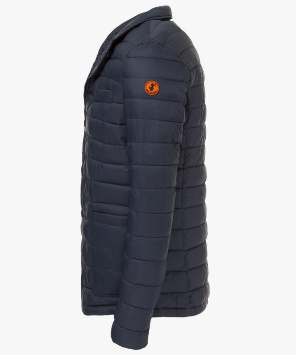 Men's Sport Jacket in Shadow Blue