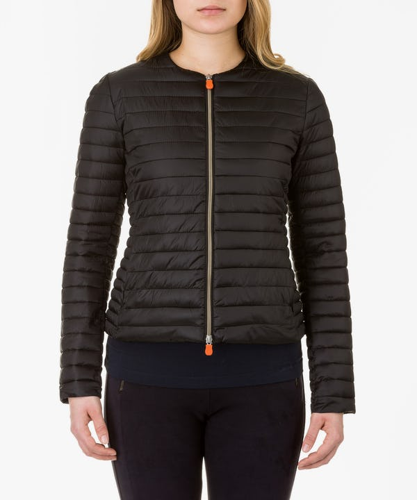 Women's Jacket in Black