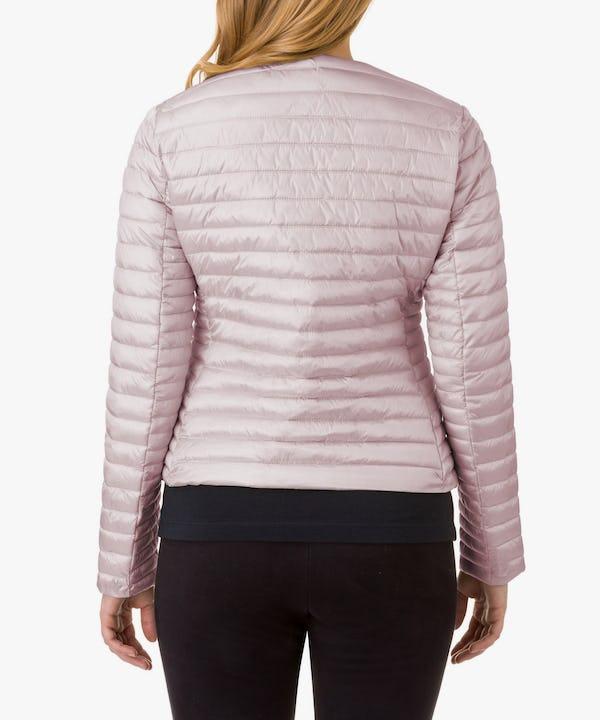 Women's Jacket in Pink Lady