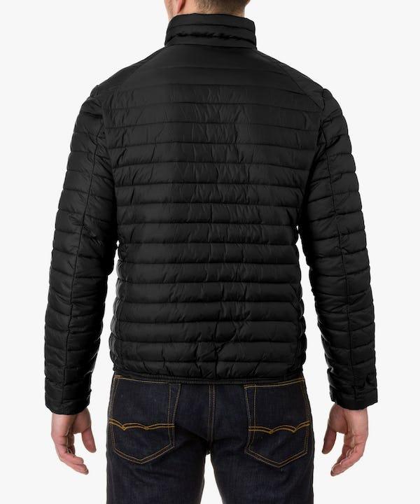 Men's Jacket in Black