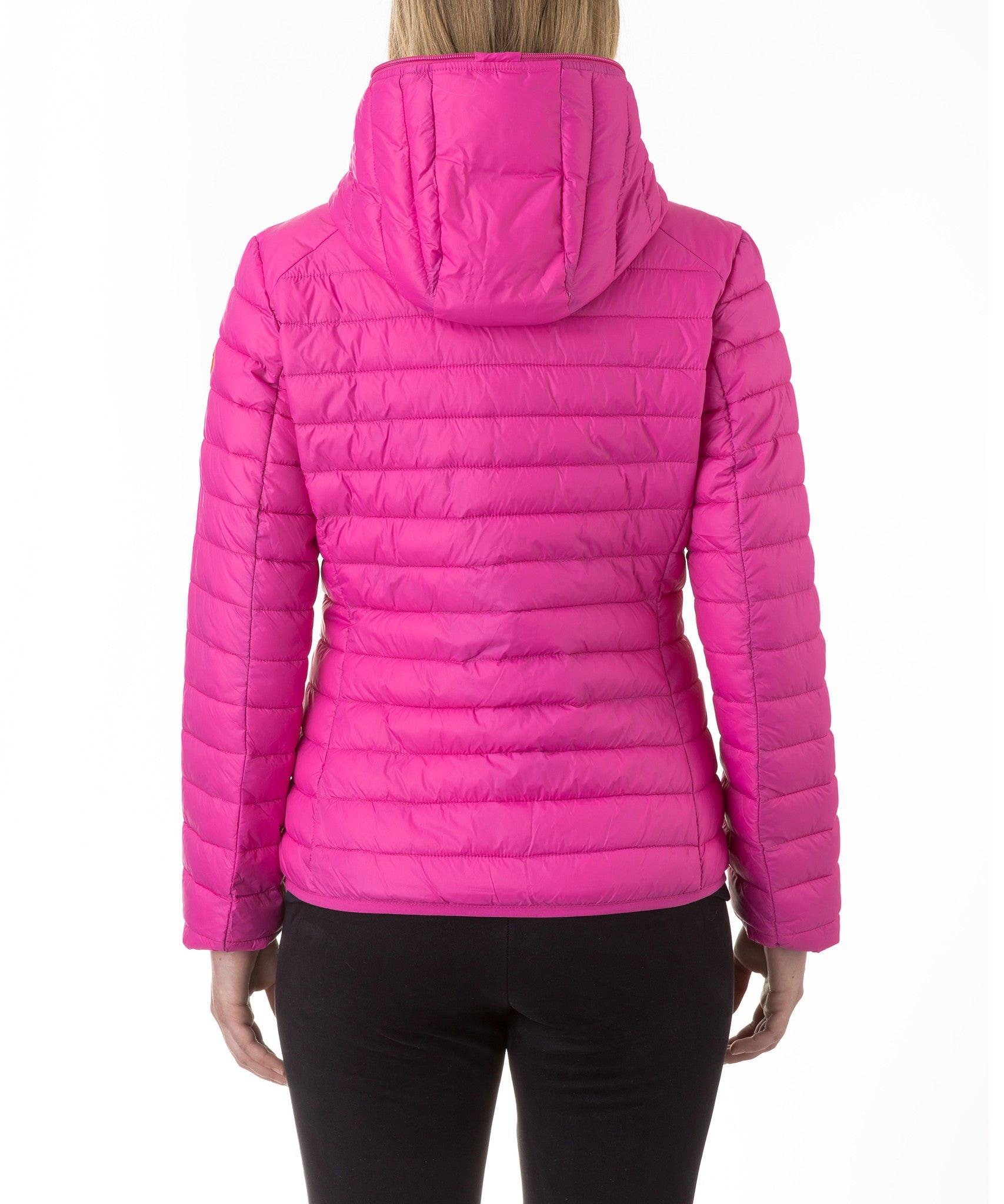 Fuchsia Pink Jacket