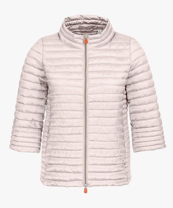 Women's Jacket in Pink Lady