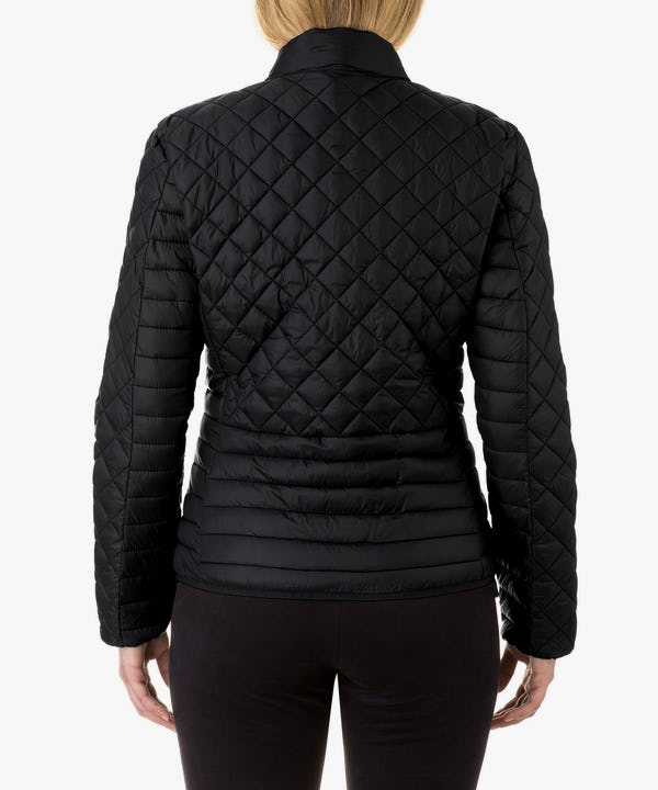 Women Jacket in Black
