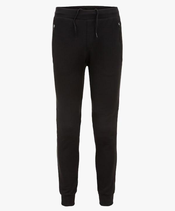 Men's Sweatpants in Black
