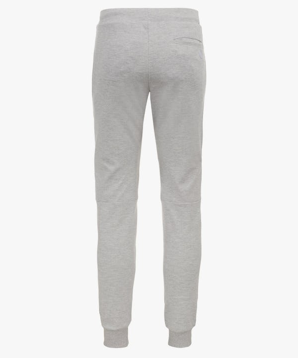 Men's Sweatpants in Light Grey Melange