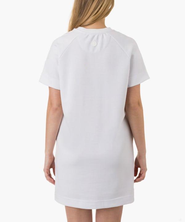 Women's Tunic in White
