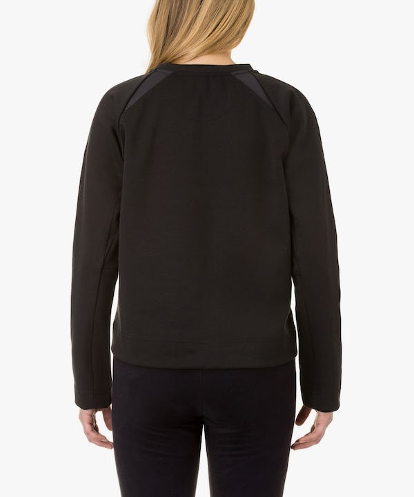 Women's Sweatshirt in Black