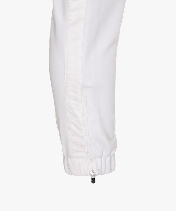 Women's Sweatpant in White