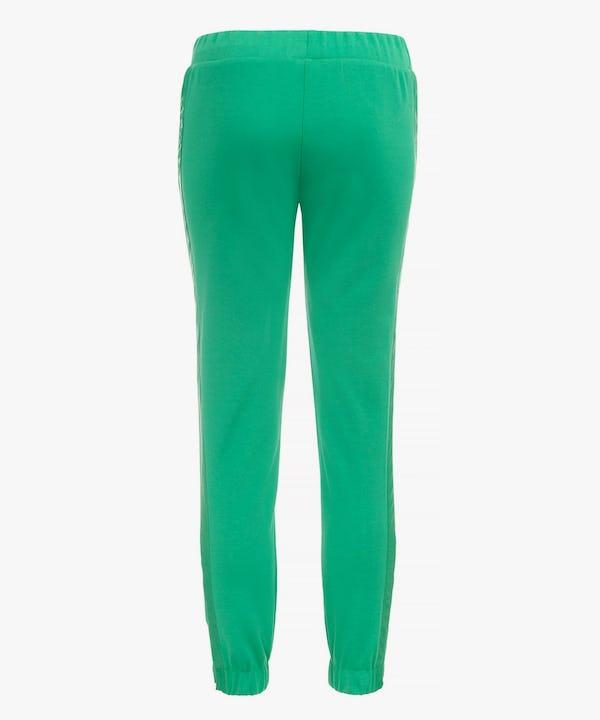 Women's Sweatpant in Bright Green
