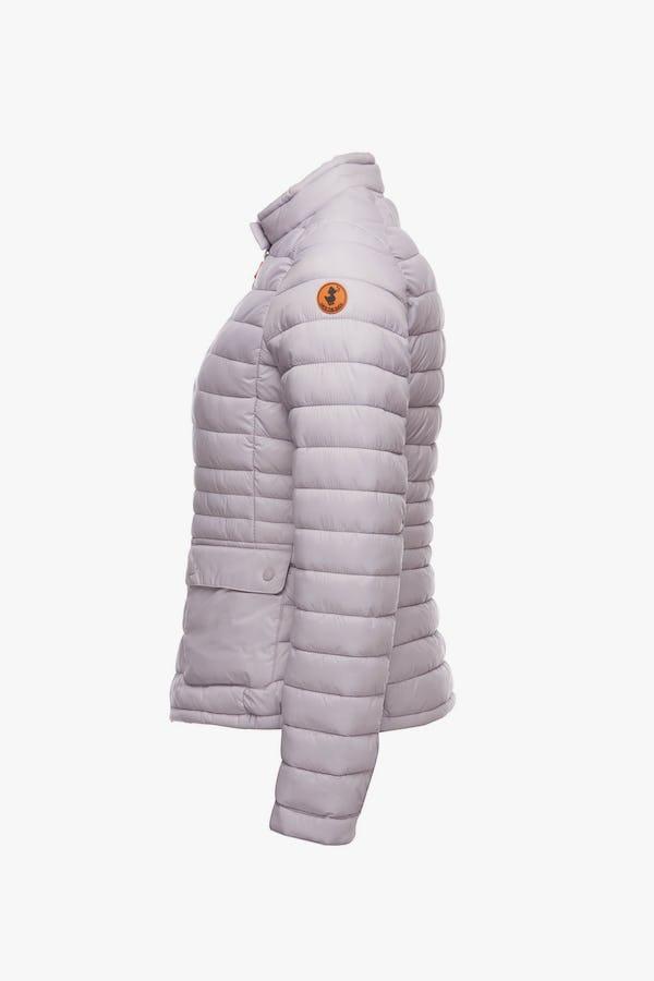 Women's Jacket in Lilac