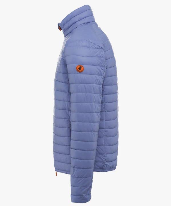 Men's Jacket in Cloud Blue