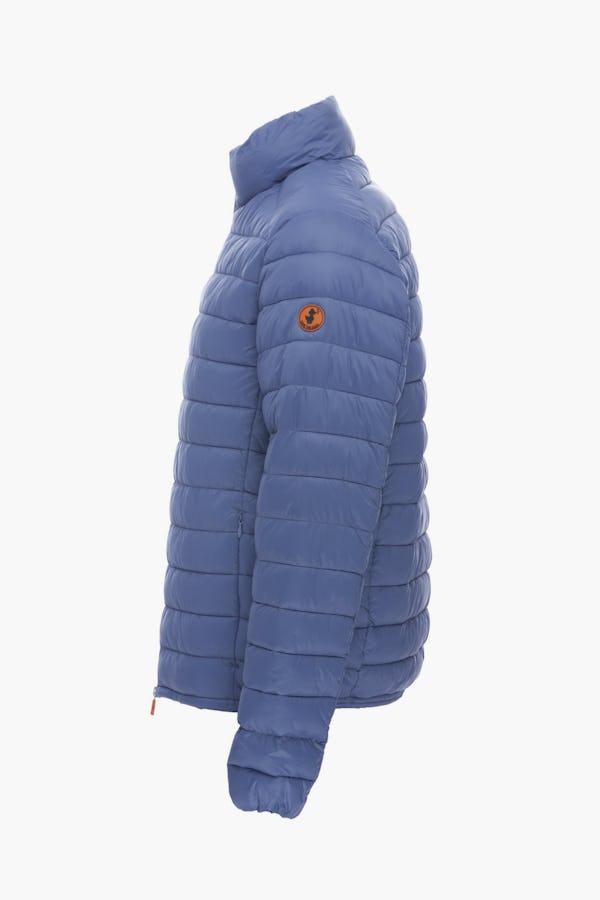 Men's Jacket in Lake Blue