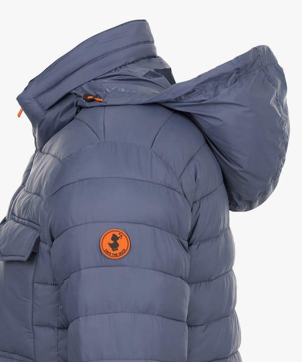 Men's Versatile Jacket in Eclipse Blue