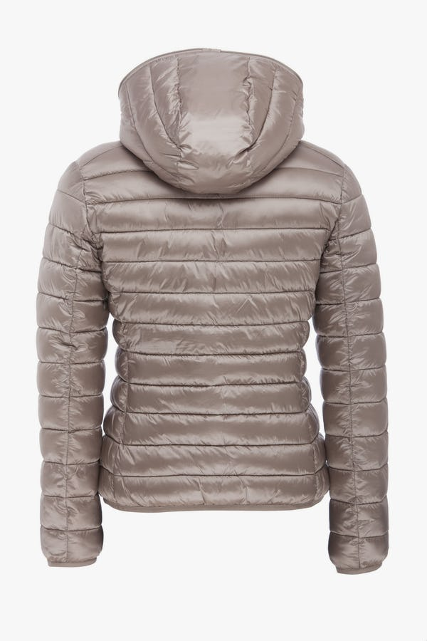 Women's Jacket in Opal Grey