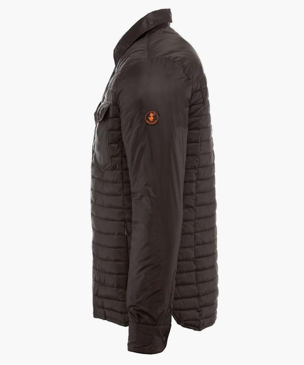 Men's Jacket in Iron Grey