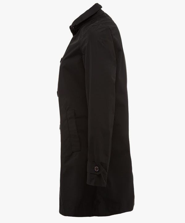 Women's Coat in Black