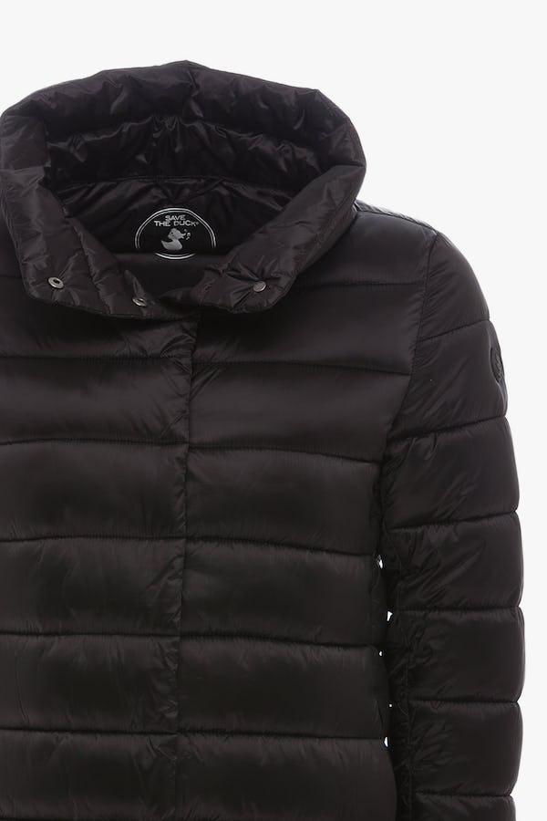Women's Coat in Black