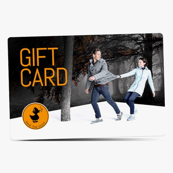 SaveTheDuck Gift Card